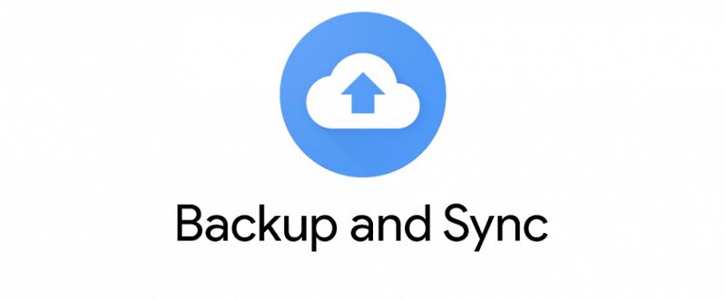 Что такое Backup and Sync Гугл Диск