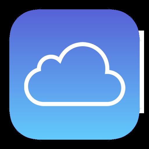 Удаление файлов в iCloud