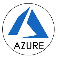 Логотип Azure