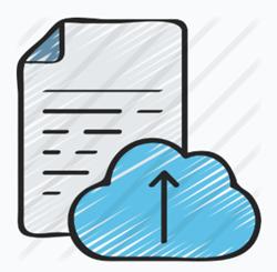 Облако - отличное место для хранения файлов