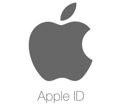 Создать учетную запись Apple ID