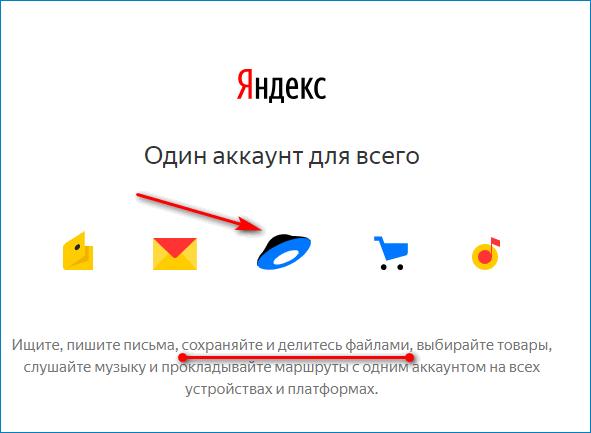 возможности Яндек диска