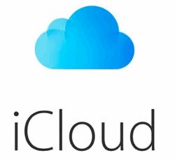 Логотип ICloud