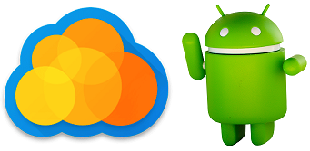 Облако@Mail.ru для Android